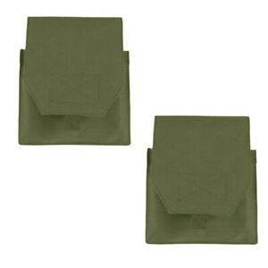 Condor VAS Side Plate Pouch - Olive - 221124-001