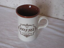 Mug Coffee Tasse