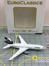 AeroClassics 1:400 Lufthansa McDonnell Douglas DC-10-30 D-ADJO