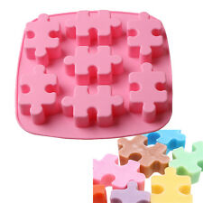 Hot Silicone Ice Cube Candy Chocolate Cake Cookie Cupcake ...