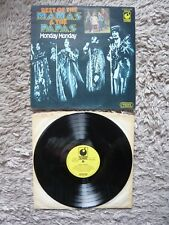 Las Mamas y Papas Mejor De Vinilo 1974 UK/Checoslovaquia prensa 1974 Lp