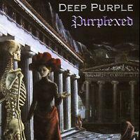 DEEP PURPLE - PURPLEXED NEW CD