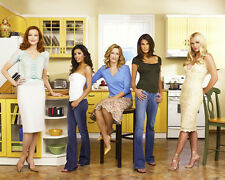 Desperate Housewives [Cast] (19077) 8x10 Photo