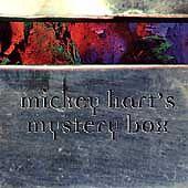 Mickey Hart - Mickey Hart's Mystery Box, Audio CD
