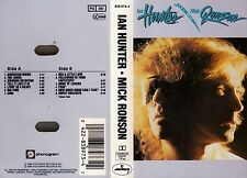 K 7 AUDIO (TAPE)  IAN HUNTER & MICK RONSON  *AMERICAN MUSIC*