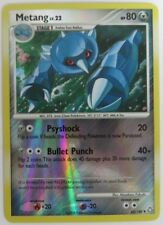 2008 METANG LV. 22 POKEMON 65/146 FOIL CARD               (INV16297)