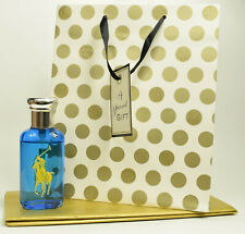 Big Pony 1 For Women Ralph Lauren 50ml EDT Spray  Packaged In Gift Bag & Wrap