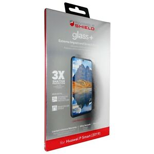 Huawei P Smart (2019) ZAGG InvisibleShield Glass+ Screen Protector