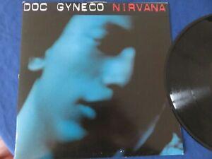 Rare Doc gynéco Nirvana Maxi 45 tours