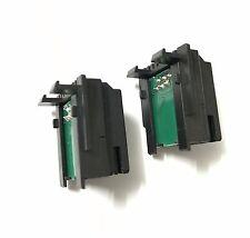 2 x Toner Reset Chip for OKI B710 B720 B730dn Printer (52123601, 01279001) 15K