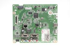LG 0405B EBU64042802 Main Board 43LV560H COMMERCIAL  HOSPITALITY  TV