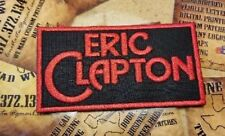 Eric Clapton patch