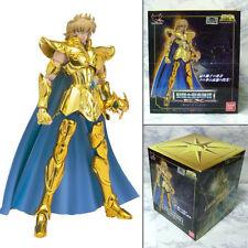 Saint Seiya Cloth Myth EX - Leo Aiolia Figure Gold JP Bandai Anime Japan Aioria