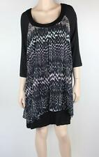 SZ 18 AUTOGRAPH TUNIC SHIFT DRESS  *BUY 5 OR MORE ITEMS GET FREE POST* #2075