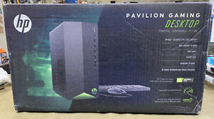 HP Pavilion (Tg01-0023w) - (256GB SSD, AMD Ryzen 5 3500, 3.40GHz, 8GB) Desktop