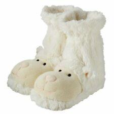 * NEW HOME Strings Lady laine mouton Talon en Bois Véritable en Cuir et Daim Chaussons Chaussures