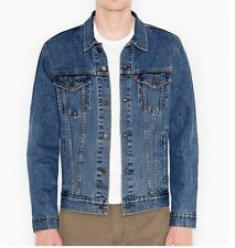 Levi's Men Trucker Jacket (Levis authentic, brand new guaranteed)