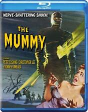 The Mummy (DVD,1959)