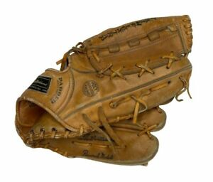 Vintage Ted Williams Personal Model 1690 Sears Leather Baseball Glove RHT 1960's