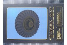 PANZER ART RE35-261 1/35 Bedford QLC Road Wheels (Firestone)