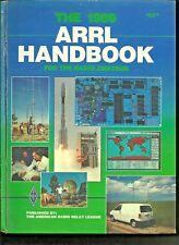 ARRL HANDBOOK for the RADIO AMATEUR 1989 66th Edition
