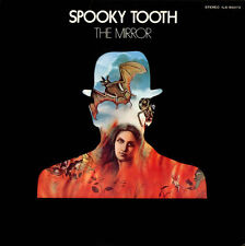 SPOOKY TOOTH - THE MIRROR - NEW CD ALBUM