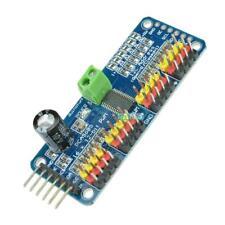 PCA9685 16 CH 12-bit PWM Servo Shield Motor Driver I2C Module Robot For Arduino