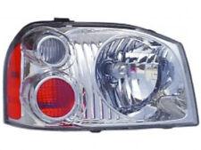 Right passenger headlight light fit for 2001 2002 2003 2004 Frontier XE / base