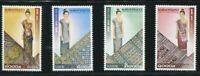 LAOS STAMP 2003 LAOS SILK COSTUMS ART OF LAO TEXTILE 4v. MNH