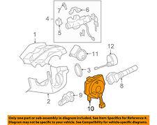 NISSAN OEM Airbag Air Bag-Clockspring Clock Spring 25567CD025