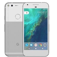 NEW CONDITION Google Pixel - 32GB -Very Silver (Unlocked) Smartphone (FREE POST)