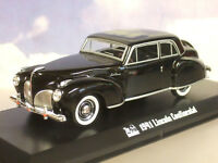 """Greenlight 1/43 Moulage sous Pression Sonny's 1941 Lincoln Continental """""""