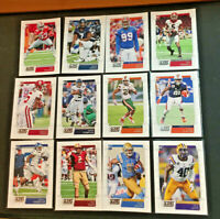 2019 SCORE ROOKIES COMPLETE YOUR CARD SET (YOU PICK CARDS) TIGERS CRIMSON TIDE..