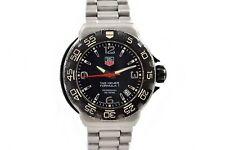 Vintage Tag Heuer F1 Professional WAC1210 Quartz Ladies Midsize Watch 1158
