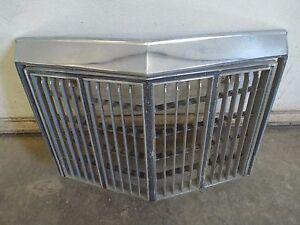 Radiator Grill 1977 1978 1979 Mercury Cougar XR-7 XR7 77 78 79 351 400 Ford Part
