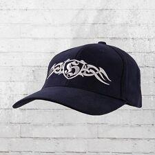 Hooligan Streetwear gorra tribal de Luxe cap Navy capó capuchón basecap capi Cappy