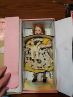 Paradise galleries dolls porcelain Molly McDonald