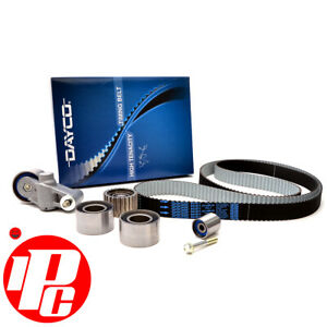 Dayco Teflon Uprated Timing Belt Kit Fits: Subaru Impreza & WRX STi 98-21 RA GT