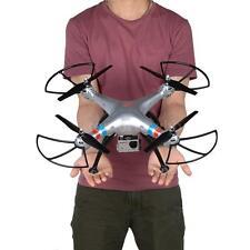 SYMA X8G 2.4G RC QUADCOPTER DRONE 6 AXIS GYRO 4CH HEADLESS 8.0MP HD CAMERA