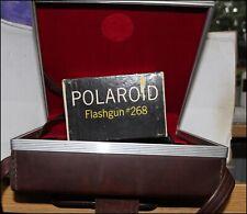 POLAROID Land Kamera SX-70 Ausrüstung