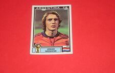 FIGURINE STICKERS ALBUM  PANINI W.C. FIFA ARGENTINA '78 NEESKENS N.268 NEW- MAX