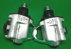 PowerTap  Power Pedals P2 PAIR SILVER ¬