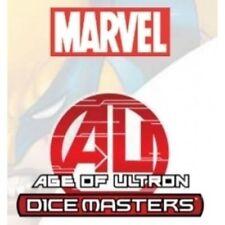 Marvel Dados Maestros Age Of Ultron full/complete conjunto Común C / Dados 35-74
