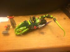 LEGO 9447 Ninjago Lasha's Bite Cycle Minifigure