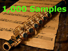 Flute Samples Loops pack, Wav Libary pack FL Studio Ableton Live