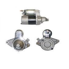 Fits TOYOTA Aygo 1.0 Starter Motor 2005-On - 17561UK