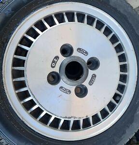 """4 Cerchi in lega  OZ per Chevrolet Matiz da 13"""""""