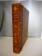 Livre d'or de la noblesse européenne.HERALDIQUE.Par De Magny.1847.Blasons.Armes.