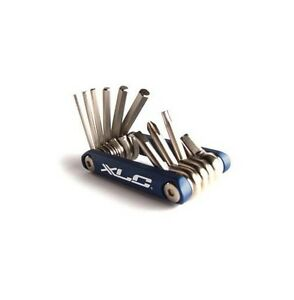 MULTI Folding Hex Allen Wrenches Tool  2/2.5/3/4/5/6/8