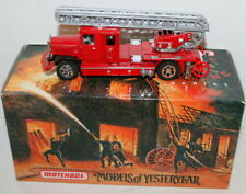 Camions miniatures Matchbox